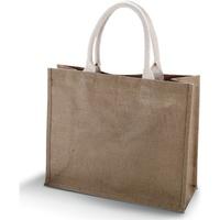 Sacs Femme Cabas / Sacs shopping Kimood KI011 Cappuccino