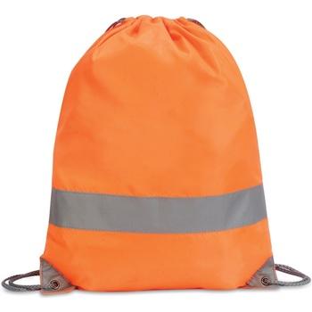 Sacs Enfant Sacs de sport Shugon SH5890 Orange haute visibilité