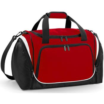 Sacs Sacs de sport Quadra QS277 Rouge/Noir/Blanc