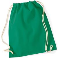 Sacs Enfant Sacs de sport Westford Mill W110 Vert tendre