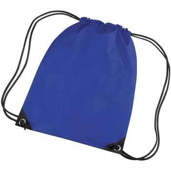Sacs Enfant Sacs de sport Bagbase BG10 Bleu roi vif