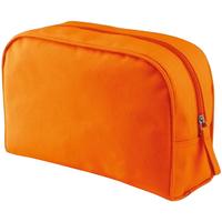 Sacs Trousses de toilette Kimood KI0710 Orange