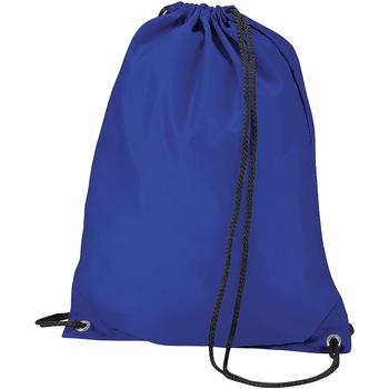 Sacs Enfant Sacs de sport Bagbase BG5 Bleu roi