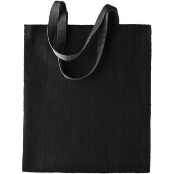 Sacs Femme Cabas / Sacs shopping Kimood KI009 Noir