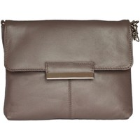 Sacs Femme Sacs Bandoulière Eastern Counties Leather  Taupe