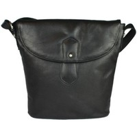 Sacs Femme Sacs Bandoulière Eastern Counties Leather  Noir