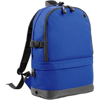 Sacs Sacs à dos Bagbase BG550 Bleu roi vif