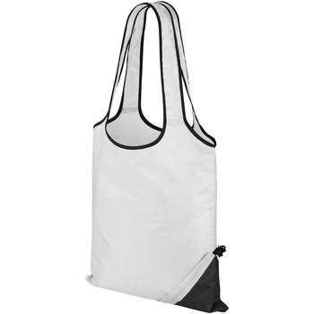 Spalding Duffle Cabas de Fitness Multicolore Negro//Blanco 45 cm
