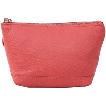 Sacs Femme Trousses Eastern Counties Leather  Corail