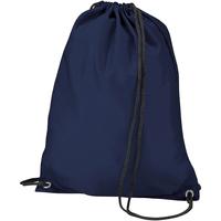 Sacs Enfant Sacs de sport Bagbase BG5 Bleu marine