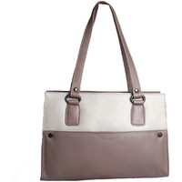 Sacs Femme Sacs Bandoulière Eastern Counties Leather  Taupe/  pierre