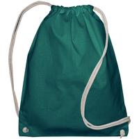 Sacs Enfant Sacs de sport Bags By Jassz 60257 Bleu essence