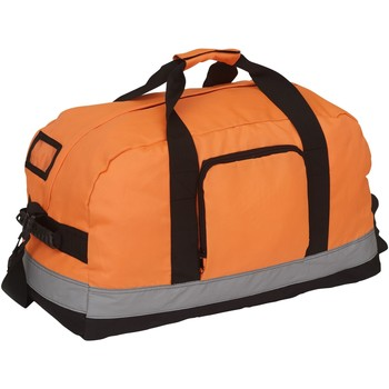 Sacs Sacs de voyage Yoko  Orange