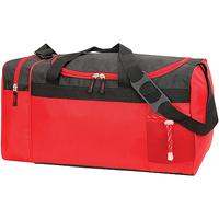 Sacs Sacs de sport Shugon SH2450 Rouge/Noir