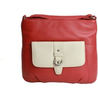 Sacs Femme Sacs Bandoulière Eastern Counties Leather  Rouge