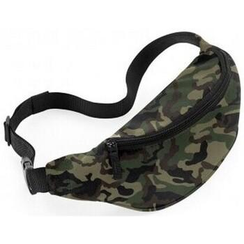 Sacs Sacs banane Bagbase BG42 Camouflage