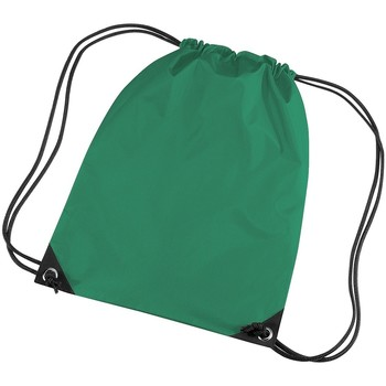 Sacs Enfant Sacs de sport Bagbase BG10 Vert tendre