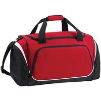 Sacs Sacs de sport Quadra QS270 Rouge/Noir/Blanc