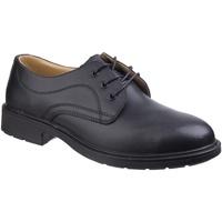 Chaussures Chaussures de sécurité Amblers  Noir