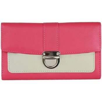 Sacs Femme Portefeuilles Eastern Counties Leather  Rose