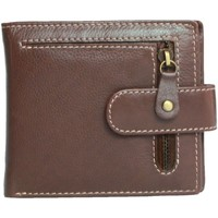 Sacs Homme Portefeuilles Eastern Counties Leather  Marron