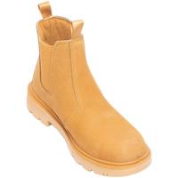 Chaussures Homme Chaussures de sécurité Grafters  Miel