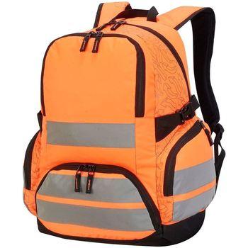 Sacs Sacs à dos Shugon SH7702 Orange haute visibilité