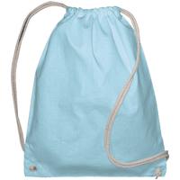 Sacs Enfant Sacs de sport Bags By Jassz 60257 Blue clair