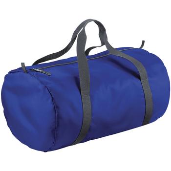 Sacs Sacs de voyage Bagbase BG150 Bleu roi vif