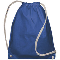 Sacs Enfant Sacs de sport Bags By Jassz 60257 Bleu roi