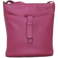 Sacs Femme Sacs Bandoulière Eastern Counties Leather  Fuchsia