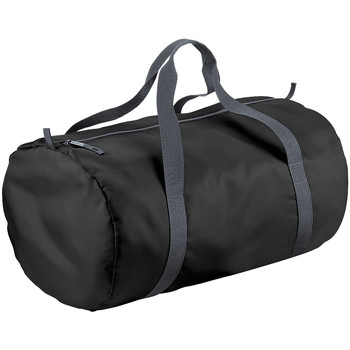 Sacs Sacs de voyage Bagbase BG150 Noir