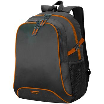 Sacs Sacs à dos Shugon SH7677 Noir/Orange
