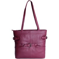 Sacs Femme Cabas / Sacs shopping Eastern Counties Leather  Bordeaux