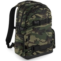 Sacs Sacs à dos Bagbase BG853 Camouflage