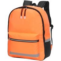 Sacs Sacs à dos Shugon SH1340 Orange haute visibilité