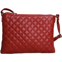 Sacs Femme Pochettes / Sacoches Eastern Counties Leather  Rouge
