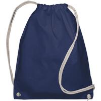Sacs Enfant Sacs de sport Bags By Jassz 60257 Indigo