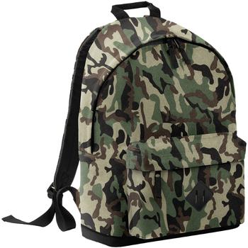 Sacs Sacs à dos Bagbase BG175 Camouflage jungle