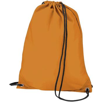 Sacs Sacs à dos Bagbase BG5 Orange