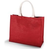 Sacs Femme Cabas / Sacs shopping Kimood KI011 Vin
