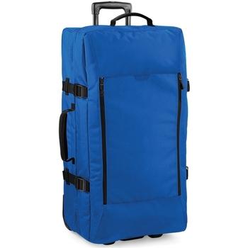Sacs Sacs de voyage Bagbase BG463 Bleu saphir