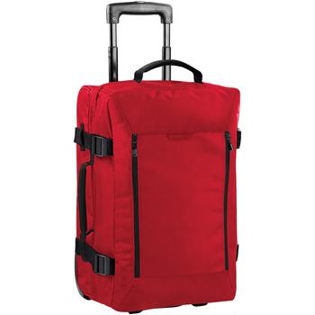 Sacs Valises Souples Bagbase BG461 Rouge