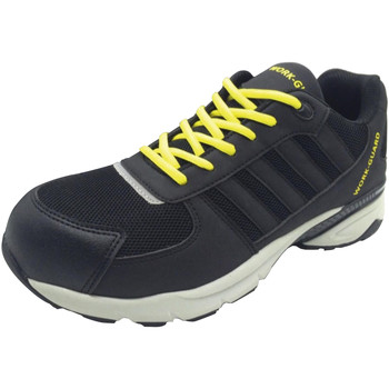 Chaussures Homme Baskets basses Result R348X Noir/Gris