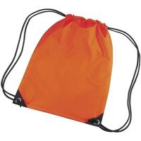 Sacs Enfant Sacs de sport Bagbase BG10 Orange