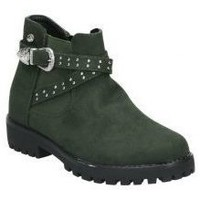 Chaussures Enfant Boots Chika 10 CHK10 PONEY 01 vert