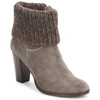 Chaussures Femme Bottines Paul & Joe LUISA Marron