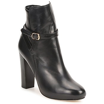 Chaussures Femme Bottines Paul & Joe PANACHE Noir