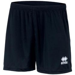 Vêtements Homme Shorts / Bermudas Errea Short  New Skin noir