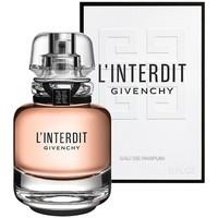 Beauté Femme Eau de parfum Givenchy L ´Interdit -eau de parfum -80ml - vaporisateur L ´Interdit -perfume -80ml - spray